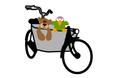 Sauvez la vi(ll)e en vélo-cargo le dimanche 24 novembre