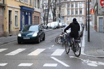 La Loi Mobilité reconnaît le vélo comme un mode de transport à part entière.@FUB