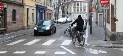 La Loi Mobilité reconnaît le vélo comme un mode de transport à part entière