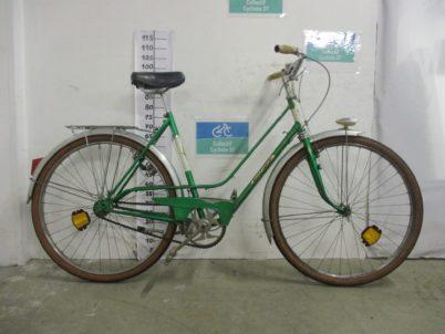 Vélo ville mixte vintage MOTOCONFORT – 85€