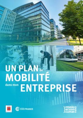 Guide «Un plan de mobilité dans mon entreprise» [RAC-France]