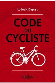 Code du cycliste : un livre pour faire valoir ses droits