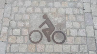 L'avis du CC37 sur l'aménagement cyclable avenue de Grammont, secteur Michelet