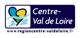 Region centre val de Loire logo