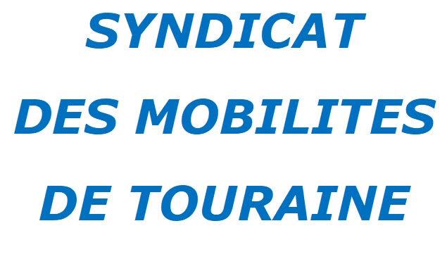Syndicat des mobilités de Touraine logo