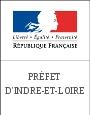 Prefecture d'Indre et Loire logo