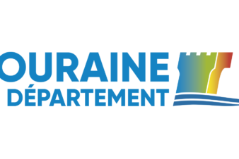 Département de Touraine logo