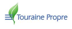 Touraine propre logo