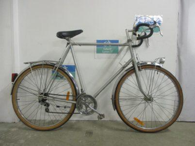 Randonneuse vintage, CNC – 130€
