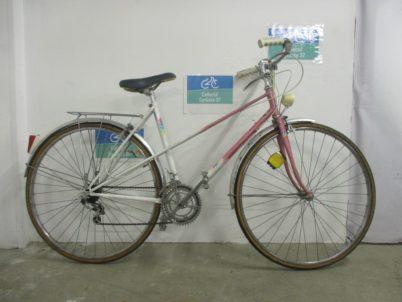 Vélo ville mixte RAYMOND DELISLE – 70€