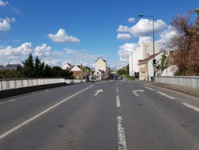 Appel du Collectif Cycliste 37 aux collectivités locales pour la mise en œuvre d'aménagements cyclables temporaires