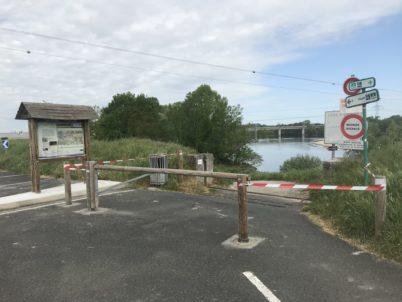 Le CC37 écrit à la Préfète d'Indre-et-Loire pour que soient levées les interdictions de circulation sur les voies vertes et les autres itinéraires cyclables structurants du département