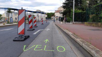 «Tous à pied et à vélo !» : nos propositions pour développer l'usage de la marche et du vélo après le confinement