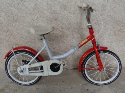 Vélo Enfant VIVI UNO – 10€