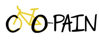 Logo de l'entreprise CO-PAIN fondée par Gaëtan Raguin.