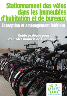 Obligations nouvelles concernant le stationnement vélo