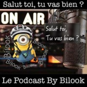 «Salut toi, tu vas bien ?» : le nouveau podcast de Bilook pour apprendre à mieux connaître les cyclistes du quotidien