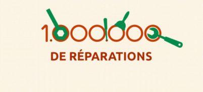 Coup de Pouce Vélo : un million de réparations et une reconduction jusqu'au 31 mars 2021 !