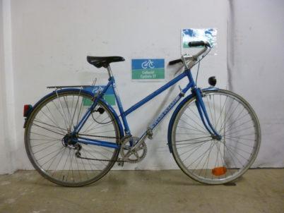 Ville mixte CYCLES OCEANE en roues de 700mm-100€