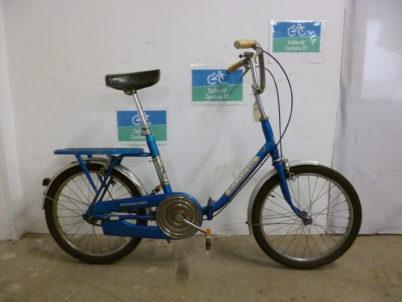 Vélo Pliant MOTOBECANE-20 pouces-90€