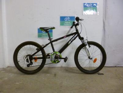 Vélo enfant B'TWIN-20 pouces-80€