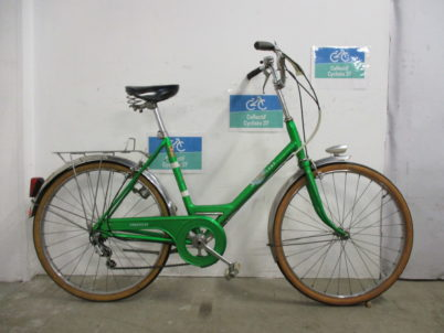Mini vélo MOTOBECANE 130€