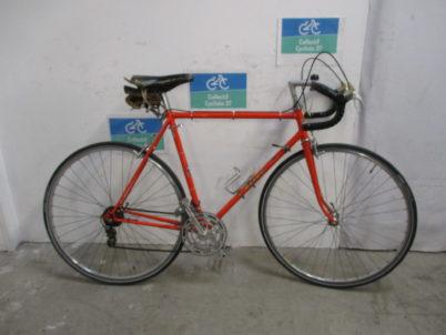 Vélo course Méral 150€