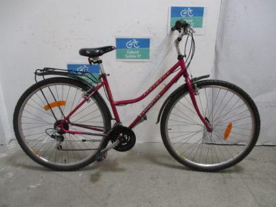 VTC LONGWAY OXYGENE  120€