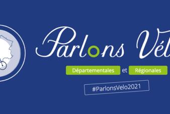 Parlons 2021 : campagne pour les départementales et régionales 2021, FUB.
