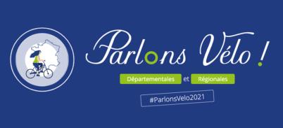Parlons Vélo 2021 : des propositions concrètes soumises aux candidats des départementales et des régionales