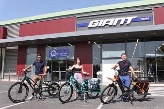 Partez à la conquête de la ville et du monde avec le vélo rallongé