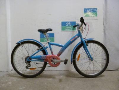 Vélo 24 pouces Decathlon-80€