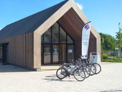 Samedi 18 septembre 2021 : parlons vélo à Villandry !