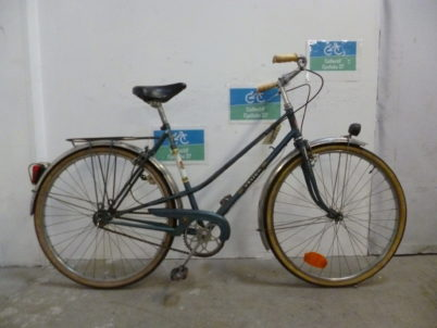 Vélo de Ville HELIUM – 90€
