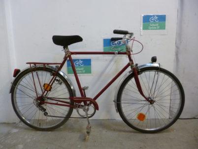 Vélo de ville Tourania – 110€