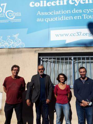 Une nouvelle antenne locale à Montlouis-sur-Loire !